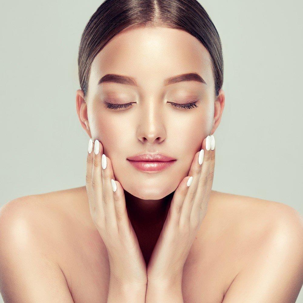 oczyszczanie skóry peeling kawitacyjny Beauty Address