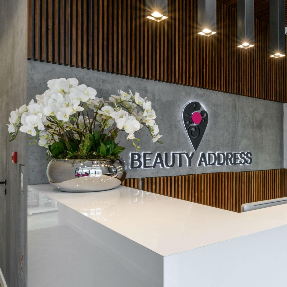 Klinika Beauty Address
