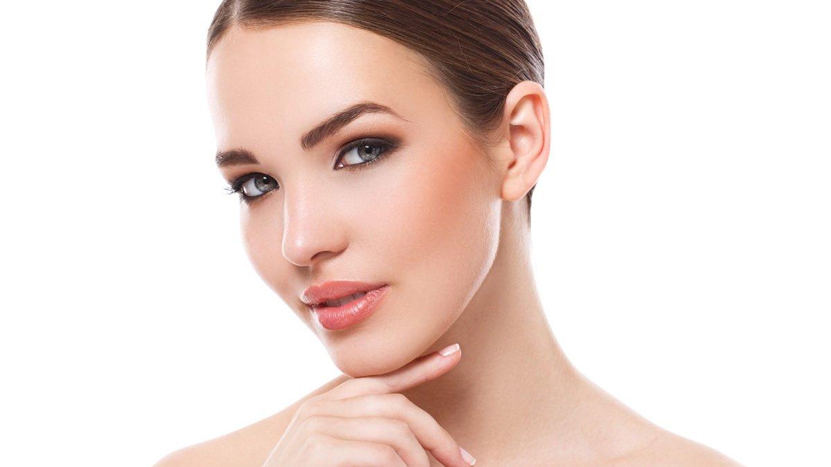 odświeżenie skóry Beauty Address