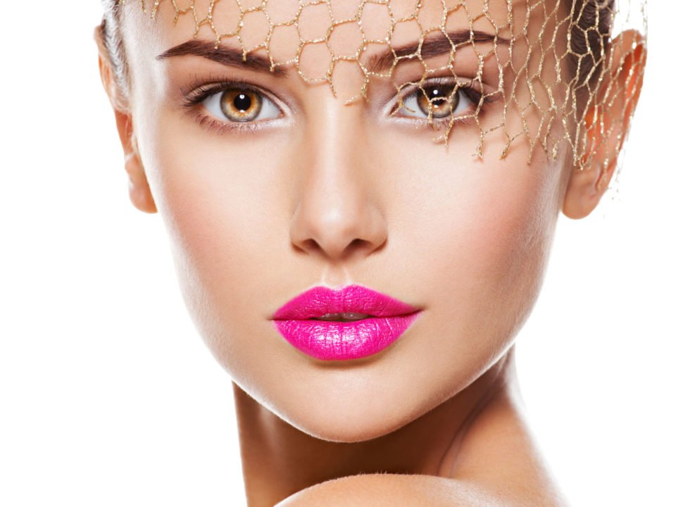 ujędrnianie skóry Beauty Address